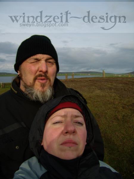 Wir2010, Orkney