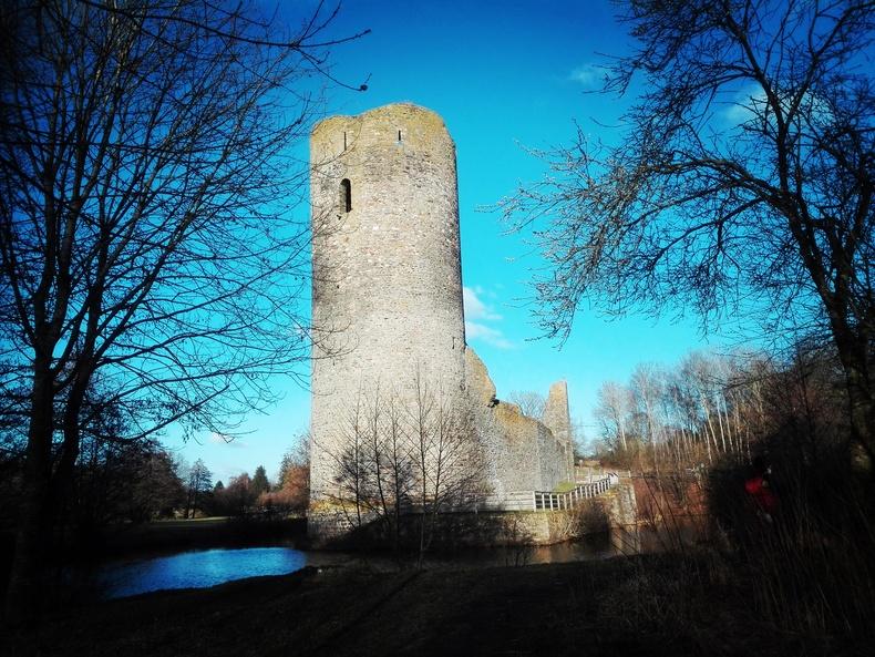Baldenau Wasserburg