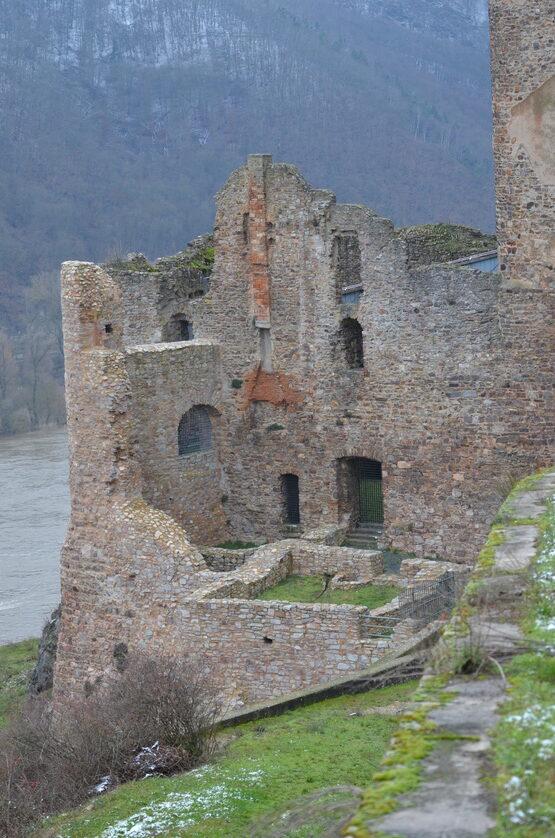 Burg Ehrnfels