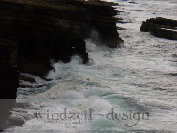 Wilde Küste Birsey 2